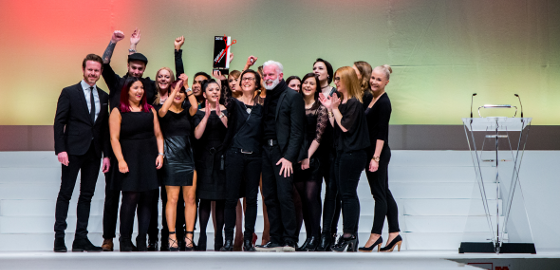TOP SALON 2016