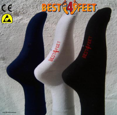 Foto: Best4feet Silbersocken