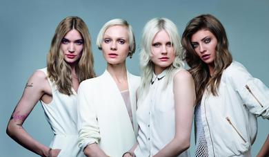Goldwell Cool Blonde Collection 2016