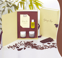 Foto: Galvagni Chocotherapia Präsentbox