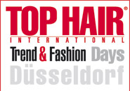 TOP HAIR INTERNATIONAL Trend & Fashion Days Düsseldorf