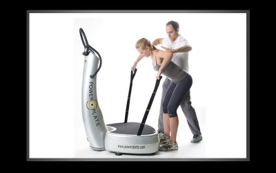Foto: Powerplate