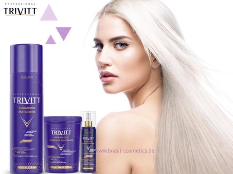 Professional trivet Violet Toning